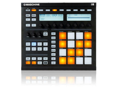 NI maschine