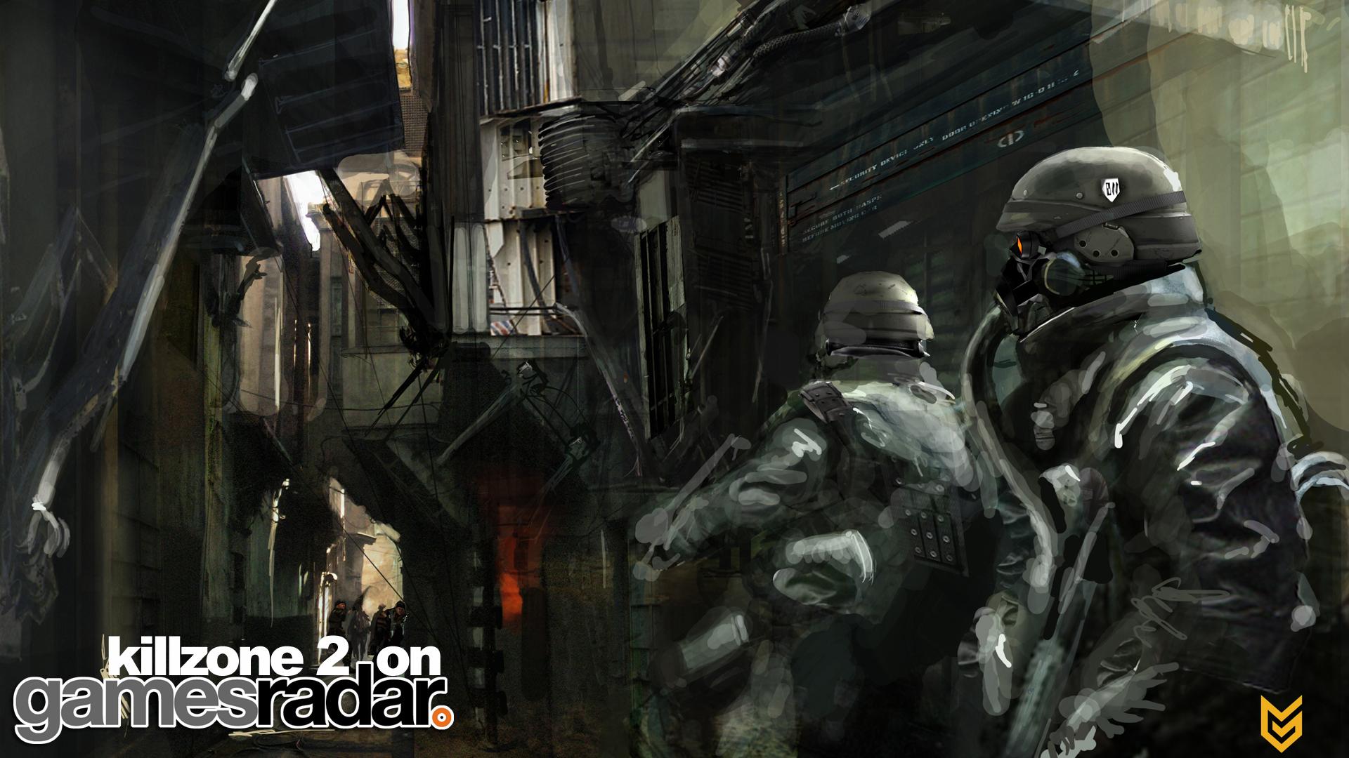 Killzone2, archive, paper, supply, wallpaper, gamesradar, further, unlock,